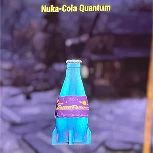Aid | 500 Nuka-Cola Quantums