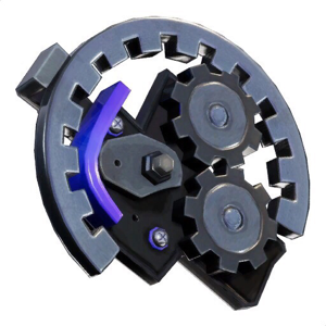 Sleek Mechanical Parts | 1000x