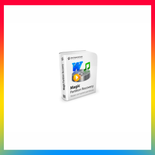 License Magic Partition Recovery 2020 Pro