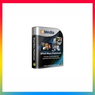 License 4Media - iPad Max Platinum 5.7 Pro