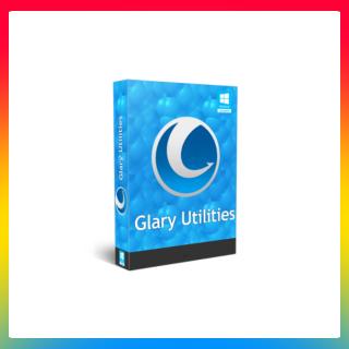 License Glary Utillities 5.96 Professional Edition