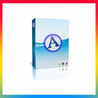 License Atlantis Word Processor 3.2.13.5 Pro