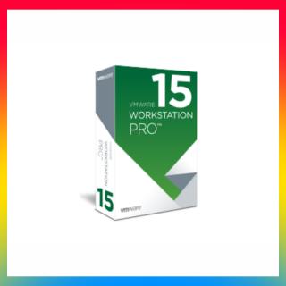 License Key VMWare Workstation 15