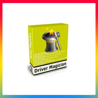 License Driver Magician 5.2 Pro