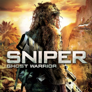 Sniper: Ghost Warrior Trilogy (PC Windows Digital Steam Key) Instant Delivery