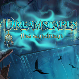 Dreamscapes: The Sandman - Premium Edition (PC Windows Digital Steam Key)