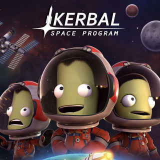Kerbal Space Program (PC Windows Mac Steam Key Global Digital) Instant Delivery