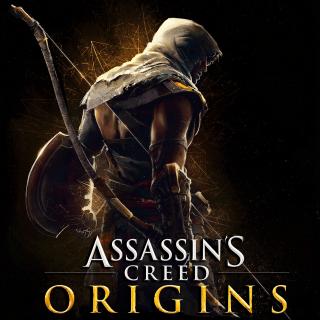 Assassins Creed Origins (Uplay Gift Link USA Canada)