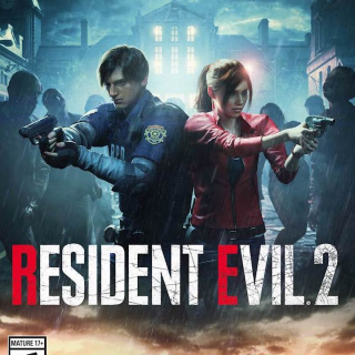 Resident Evil 2 / Biohazard 2 [NA only] (Steam Key) {Instant}