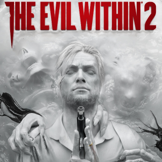 The Evil Within 2 (steam digital key instant delivery)