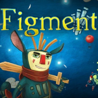 Figment (PC Windows Mac Steam Key Global Digital) Instant Delivery