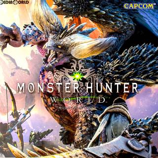 Monster Hunter World (PC Windows Steam Key Digital) Instant Delivery