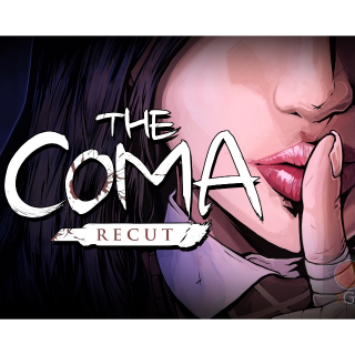 The Coma Recut (PC Windows Mac Steam Key Global Digital) Instant Delivery