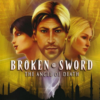 Broken Sword 4 (PC Windows Steam Digital Key) Instant Delivery