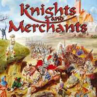 Knights and Merchants (PC Windows Mac Steam Key Global Digital) Instant Delivery