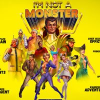 I am not a Monster (PC Windows Steam Key Global Digital) Instant Delivery