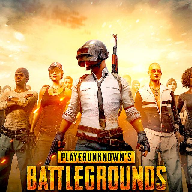 Playerunknown's Battlegrounds PUBG (PC Windows Steam
