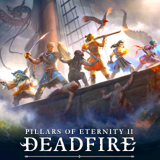 Pillars of Eternity 2 Deadfire (PC Windows Linux Mac Steam Key Global Digital) Instant Delivery POE2