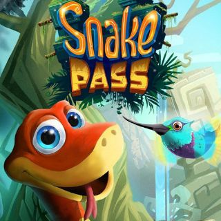 Snake Pass (PC Windows Steam Key Global Digital) Instant Delivery