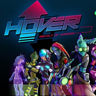 Hover (PC Windows Mac Steam Key Global Digital) Instant Delivery