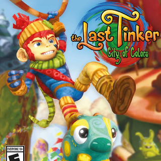 The Last Tinker City of Colors (PC Windows Mac Steam Key Global Digital) Instant Delivery