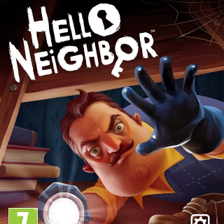 Hello Neighbor (PC Windows Steam Key Global Digital) Instant Delivery