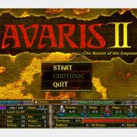 Alvaris 2: The Return of the Empress (PC Windows Steam Key Global Digital) Instant Delivery