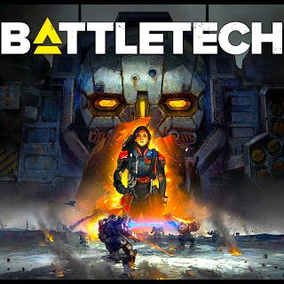 Battletech (PC Windows Mac Steam Key Global Digital) Instant Delivery