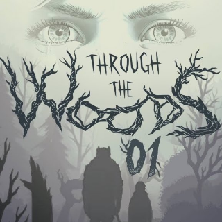 Through the Woods (PC Windows Steam Key Global Digital) Instant Delivery