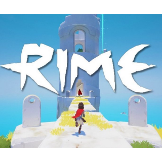 RiME (PC Windows Steam Key Global Digital) Instant Delivery