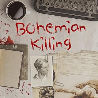 Bohemian Killing (PC Windows Mac Steam Key Global Digital) Instant Delivery
