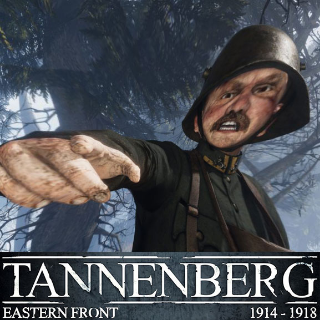 Tannenberg (PC Windows Steam Key Global Digital) Instant Delivery