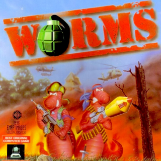 Worms Original Game (PC Windows Steam Key Global Digital) Instant Delivery