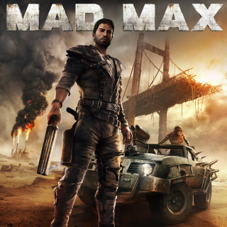 Mad Max (PC Windows Steam Key) Instant Delivery