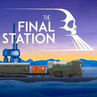 The Final Station (PC Windows Mac Steam Key Global Digital) Instant Delivery