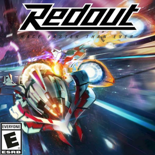 Redout: Enhanced Edition (PC Windows Steam Key Global Digital) Instant Delivery