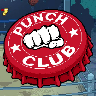 Punch Club (PC Windows Mac Steam Key Global Digital) Instant Delivery