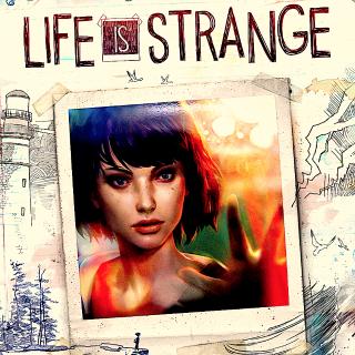 Life is Strange Complete Season Episodes 1-5 (PC Windows Mac Steam Key Global Digital) Instant Delivery