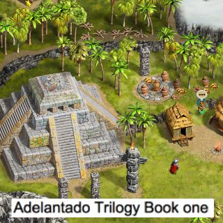 Adelantado Trilogy Book one (PC Windows Steam Key Global Digital) Instant Delivery