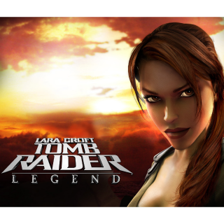 Tomb Raider Legend (PC Windows Steam Key Global Digital) Instant Delivery