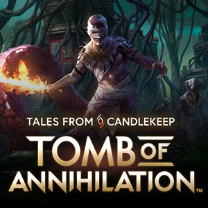 Tales from Candlekeep: Tomb of Annihilation PC Window Mac Steam Key
