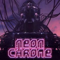 Neon Chrome (PC Windows Mac Steam Key Global Digital) Instant Delivery
