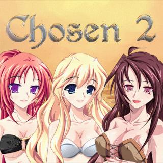 Chosen 2 (PC Windows Steam Key Global Digital) Instant Delivery