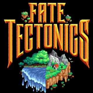 Fate Tectonics (PC Windows Mac Steam Key Global Digital) Instant Delivery