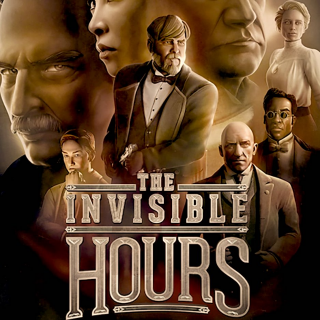 The Invisible Hours (PC Windows Steam Key Global) Instant Delivery