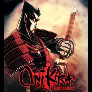 Onikira Demon Killer (PC Windows Steam Key Global Digital) Instant Delivery