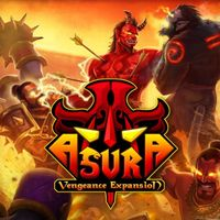 Asura: Vengeance Expansion (PC Windows Mac Steam Key Global Digital) Instant Delivery