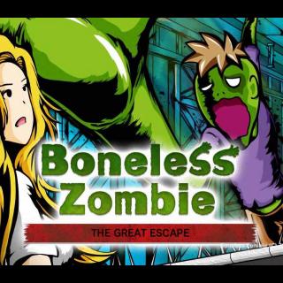 Boneless Zombie (PC Windows Steam Key Global Digital) Instant Delivery
