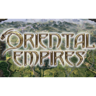Oriental Empires (PC Windows Steam Key Global Digital) Instant Delivery
