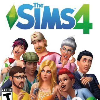 The Sims 4 (EA Origin Digital Code) Instant Delivery